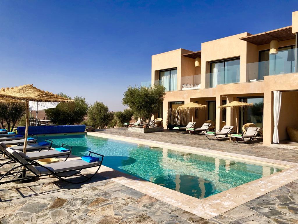Villa Dar Fatina (Fas Tazrou) - Booking encequiconcerne Riad Marrakech Avec Piscine