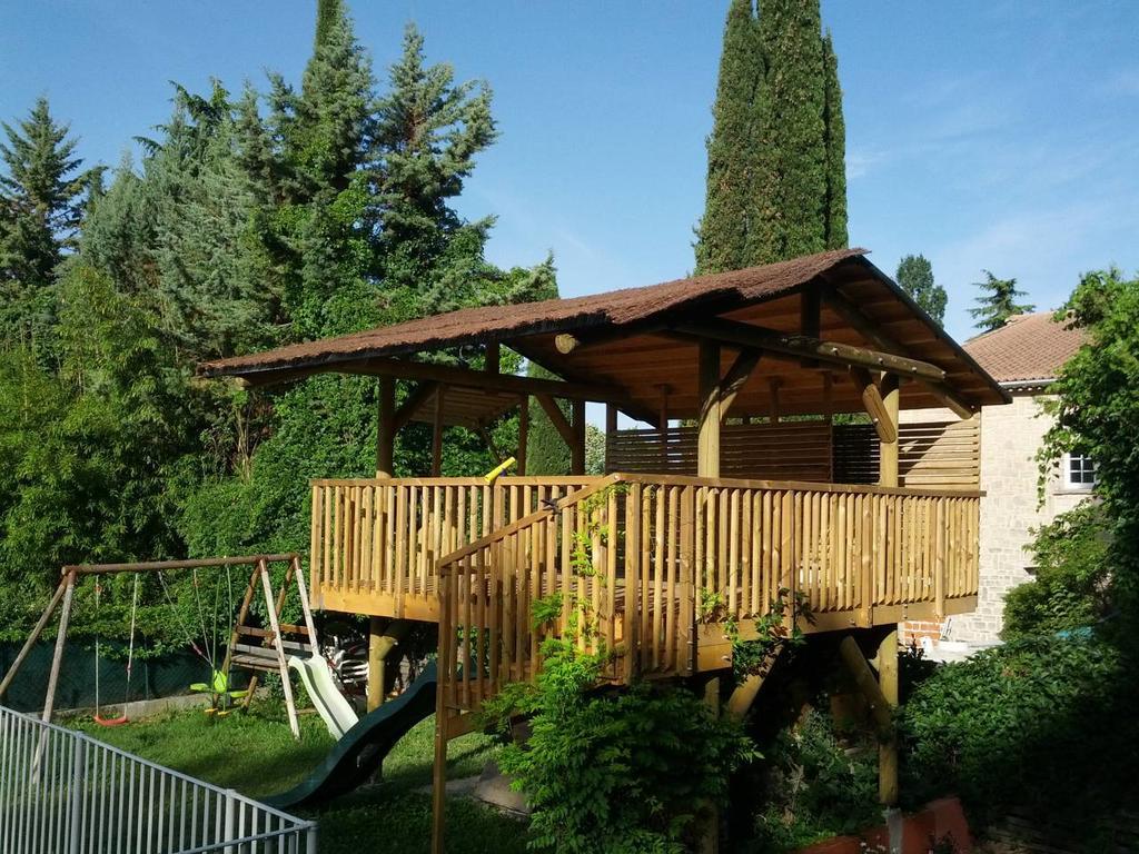 Villa Du Lez (Fransa Prades-Le-Lez) - Booking à Piscine Plus Le Cres