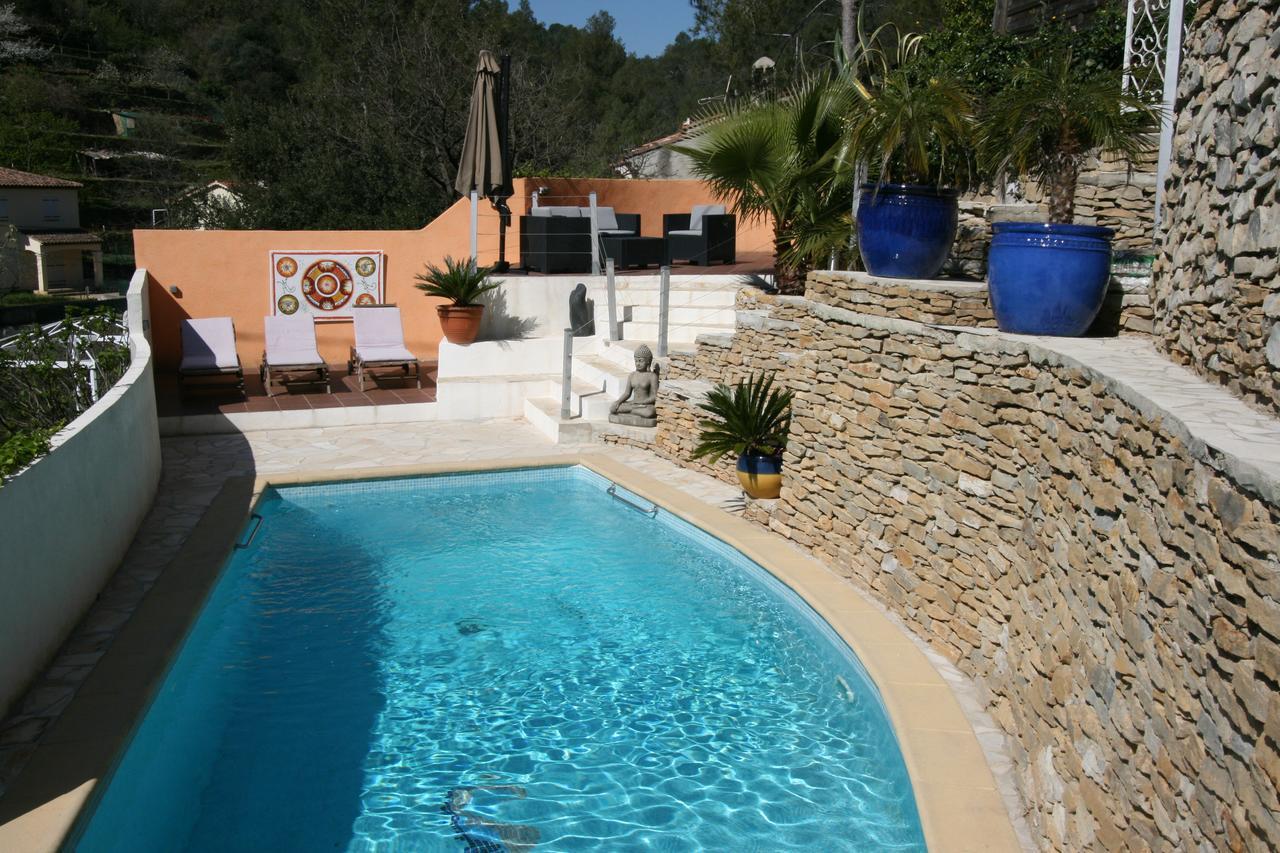 Villa Du Sud, Solliès-Toucas, France - Booking avec Cash Piscine Sollies Pont