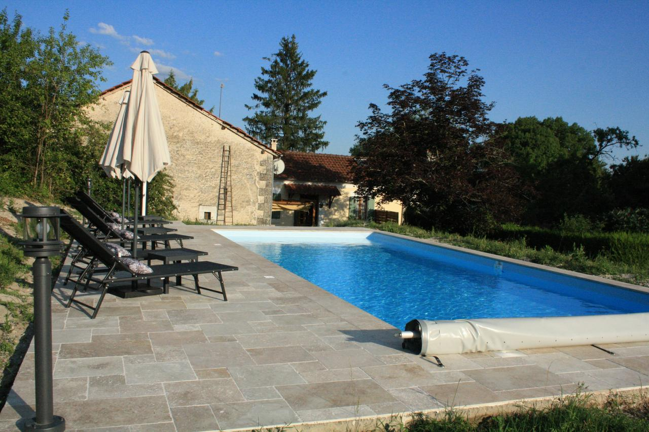 Villa Duroux (Fransa Montagrier) - Booking à Horaire Piscine Bergerac