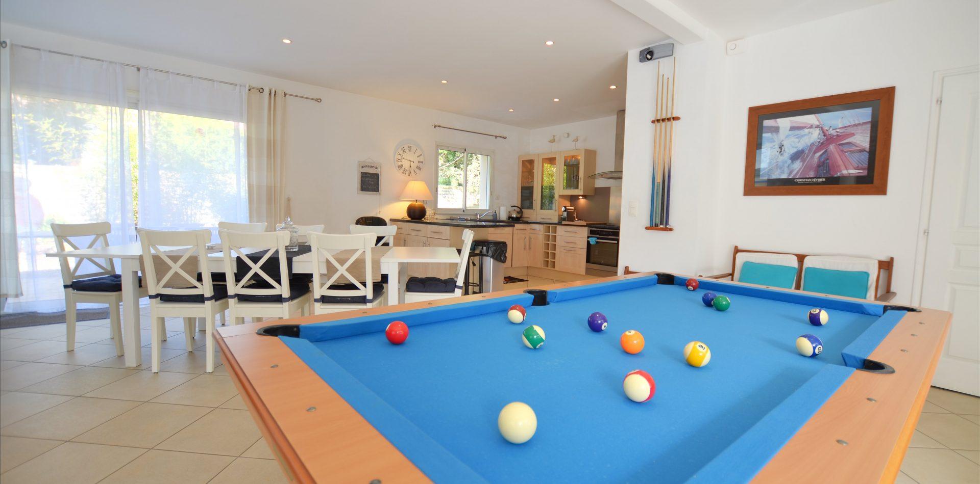 Villa Eden – Maison De Vacances***** En Vendée Avec Piscine ... avec Location Maison Avec Piscine Intérieure