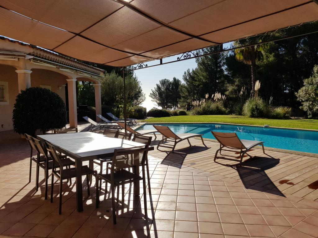 Villa Eléonore - Plage À Pied Vue Mer Piscine Sans Vis-À-Vis ... dedans Cash Piscine Toulon