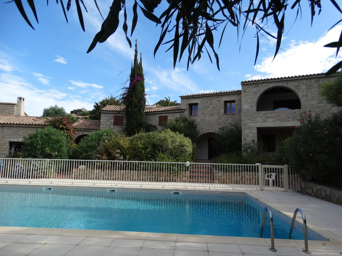 Villa En Pierre Corse (Fransa Propriano) - Booking avec Piscine Du Lido