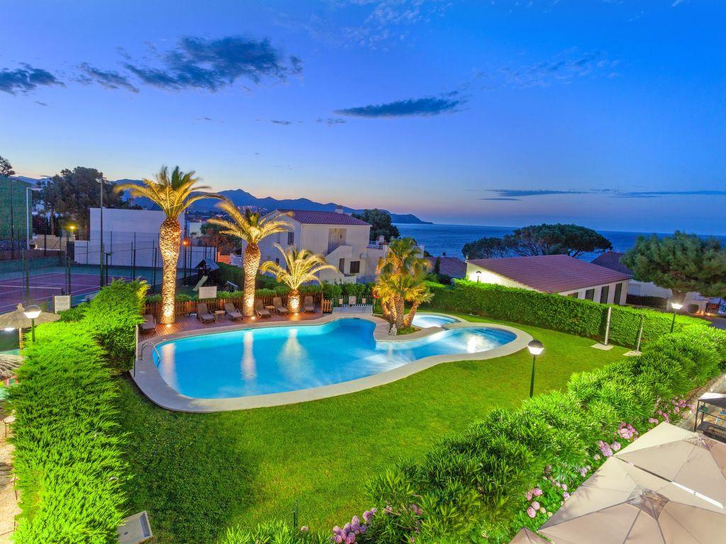 Villa Espagne Pas Cher - Location Maison En Espagne à Location Maison Espagne Avec Piscine Pas Cher
