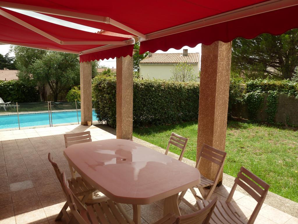 Villa Grazailles, Carcassonne, France - Booking concernant Piscine Grazailles