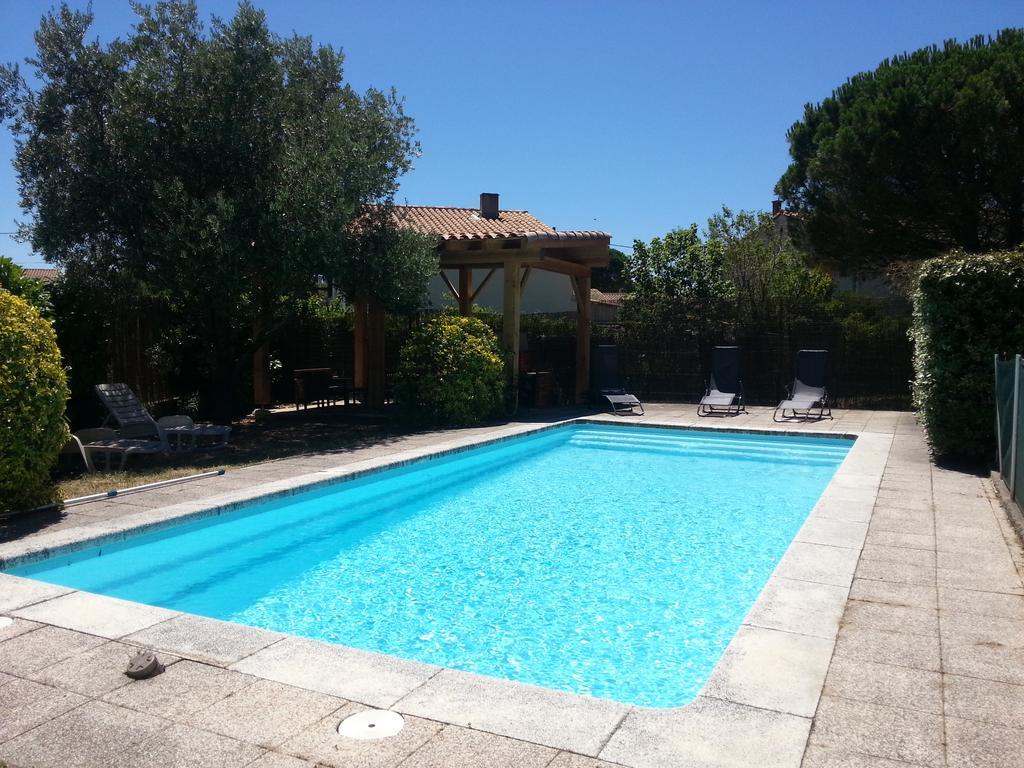 Villa Grazailles, Carcassonne, France - Booking destiné Piscine Grazailles
