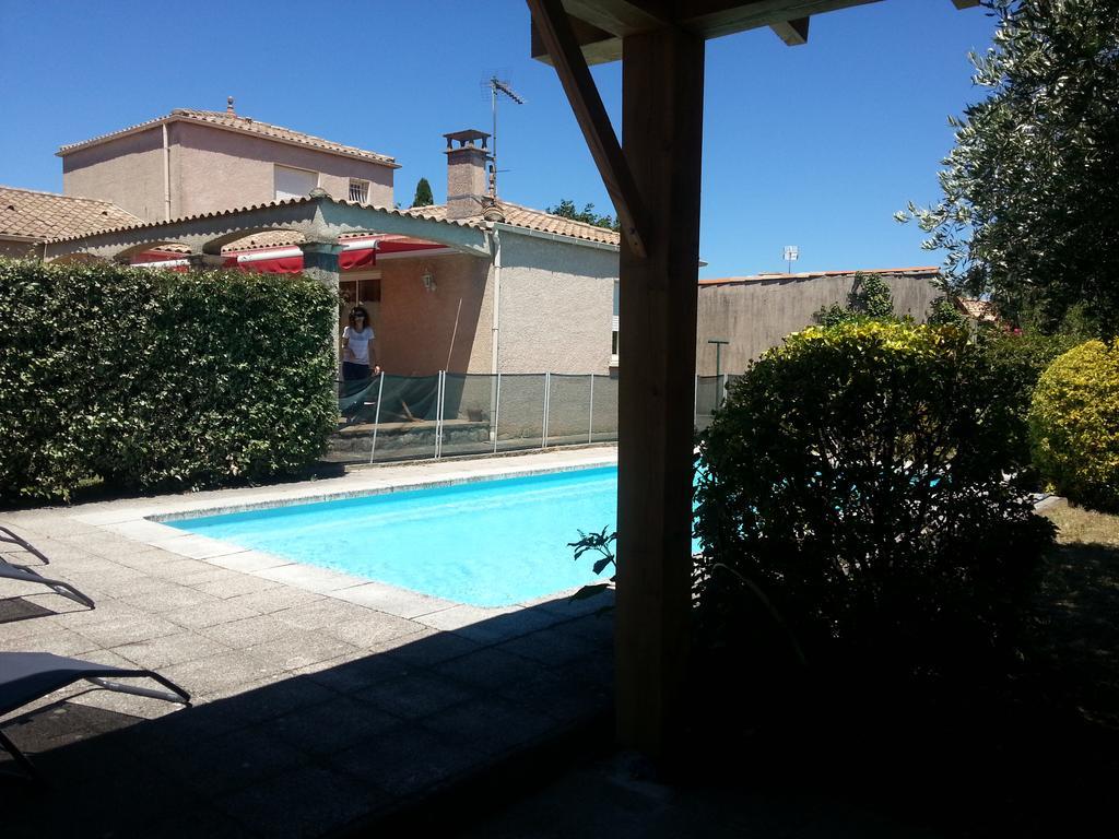 Villa Grazailles, Carcassonne, France - Booking pour Piscine Grazailles