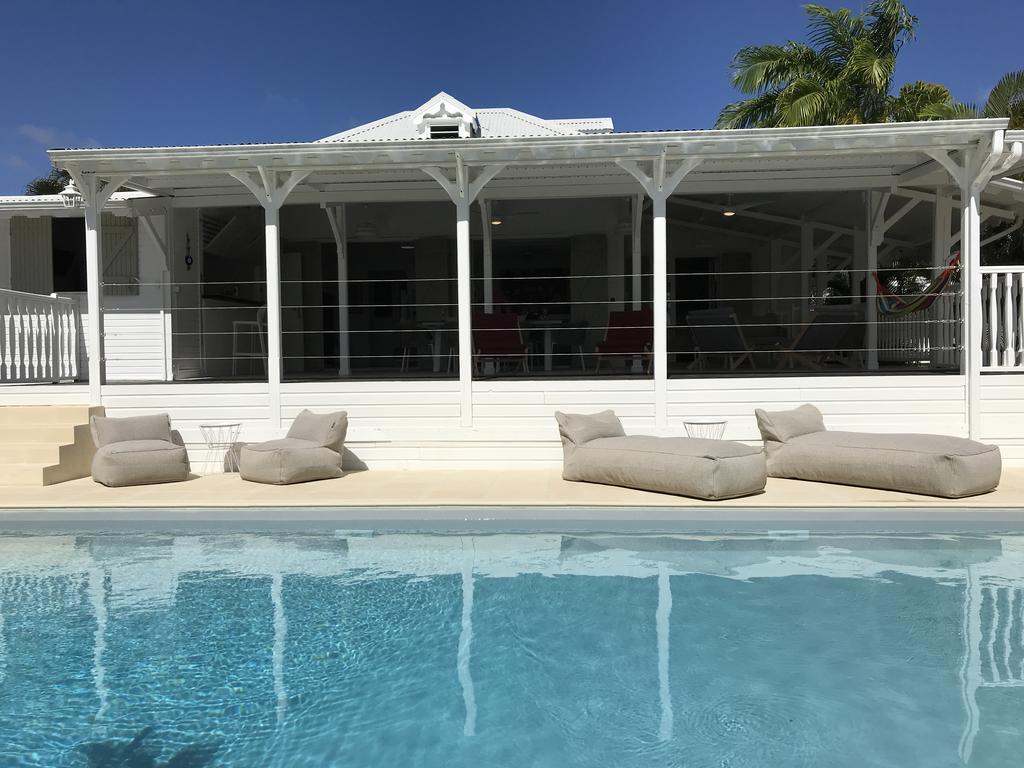 Villa La Belle Creole (Guadeloupe Saint-François) - Booking à Piscine Tarare