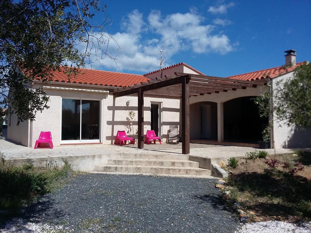 Villa La Palme (Fransa Lapalme) - Booking pour Palme Piscine