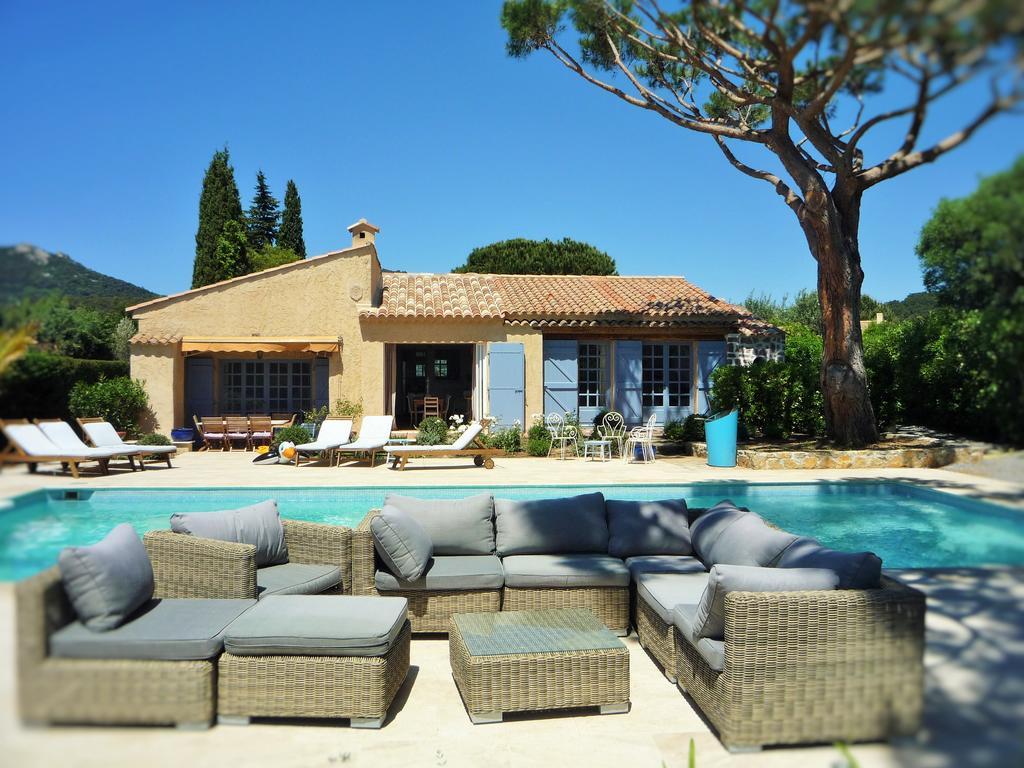 Villa La Piscine, Grimaud – Updated 2020 Prices intérieur Cash Piscine Toulon