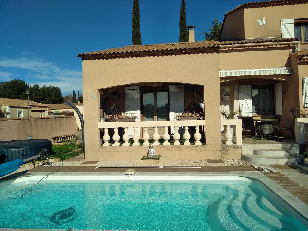 Villa Lou Trempadou, Fos-Sur-Mer, France - Booking avec Piscine Fos Sur Mer