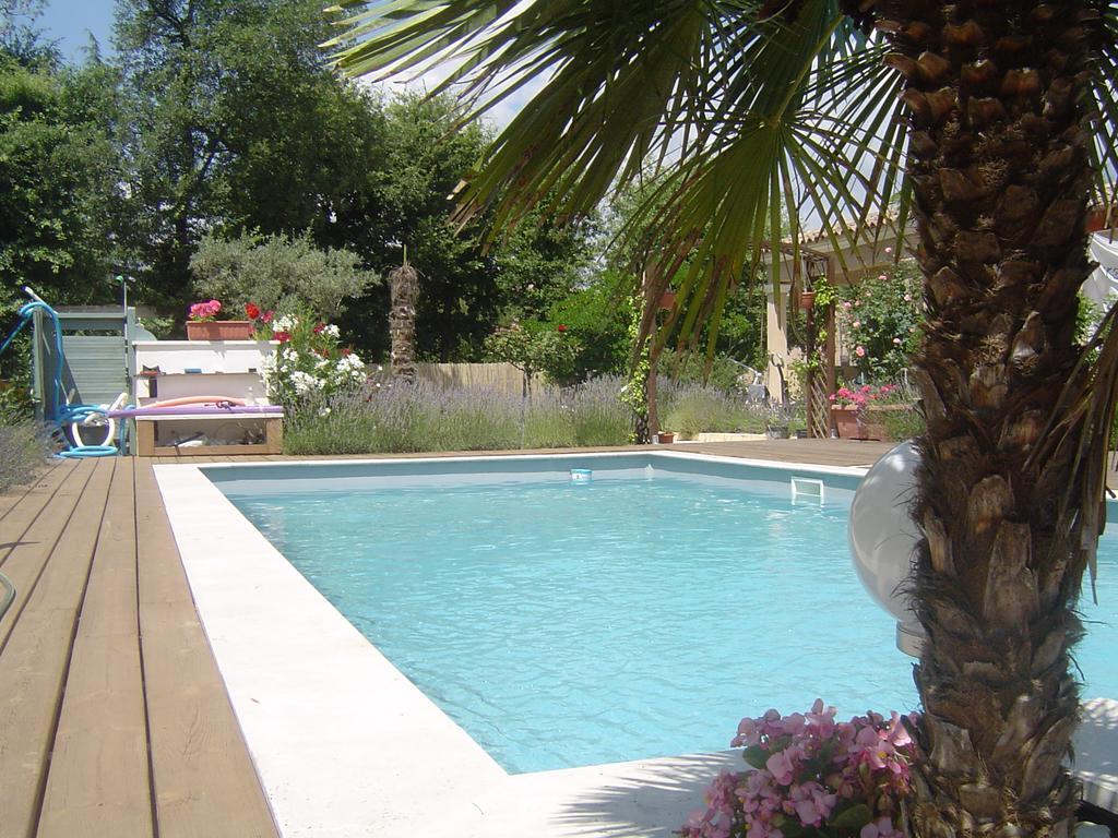 Villa Maribel (Fransa Tourrettes) - Booking serapportantà Cash Piscine Toulon