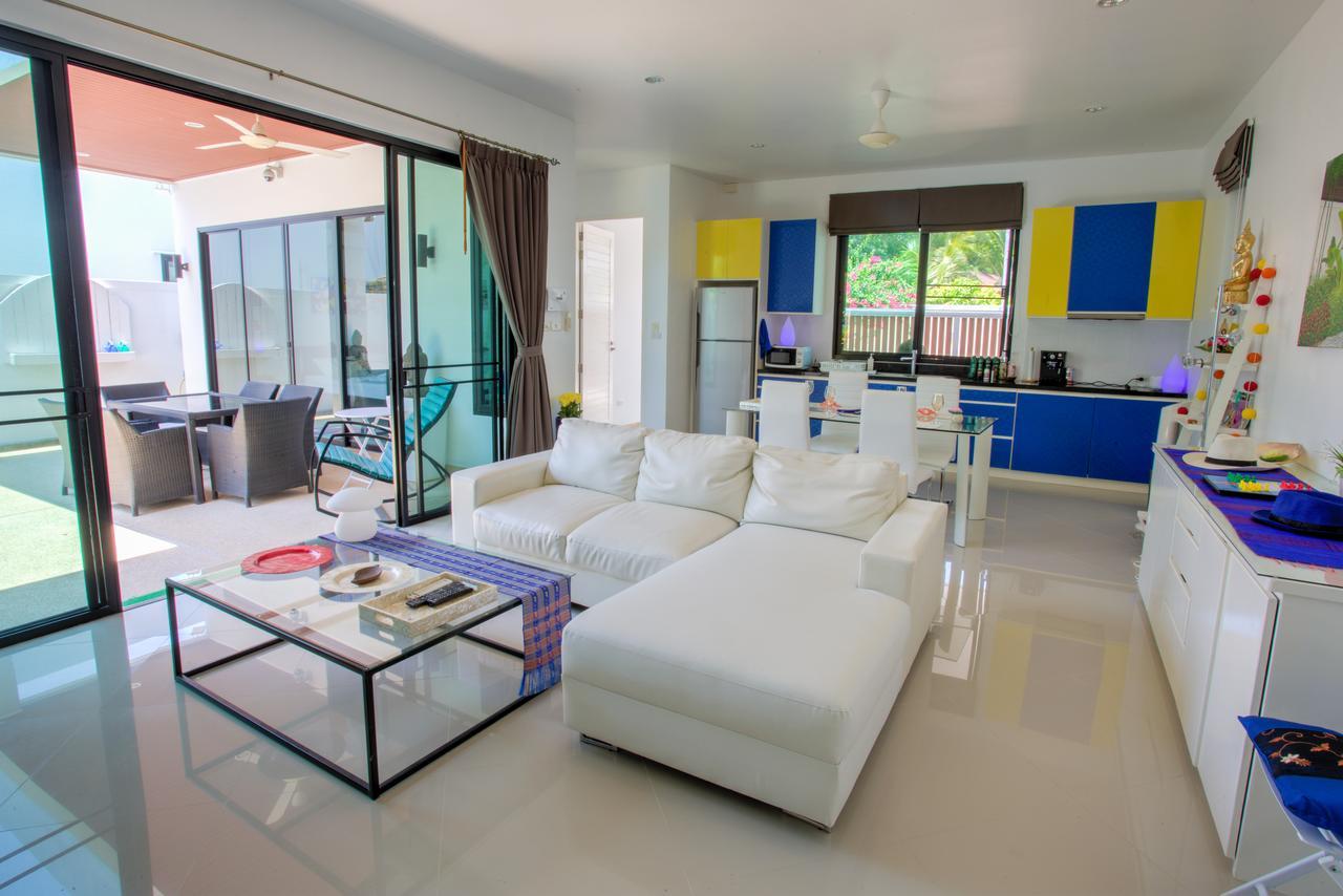Villa Nirvana (Tayland Rawai Plajı) - Booking encequiconcerne Jules Verne Piscine