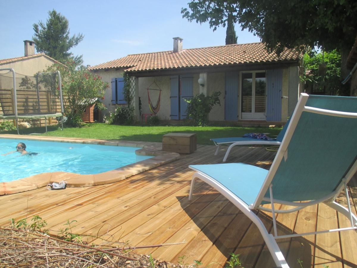 Villa Piscine Aix En Provence - Échange De Maisons pour Piscine Aix Les Milles