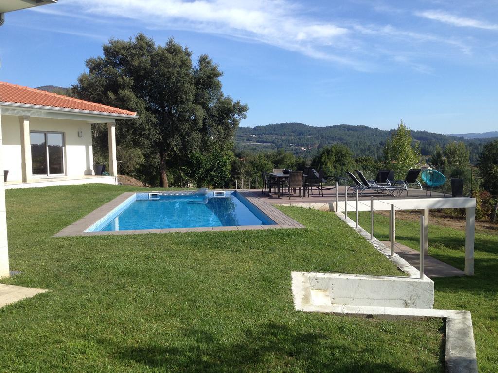 Villa Piscine Portugal, Coucieiro – Tarifs 2020 dedans Location Villa Portugal Avec Piscine Pas Cher