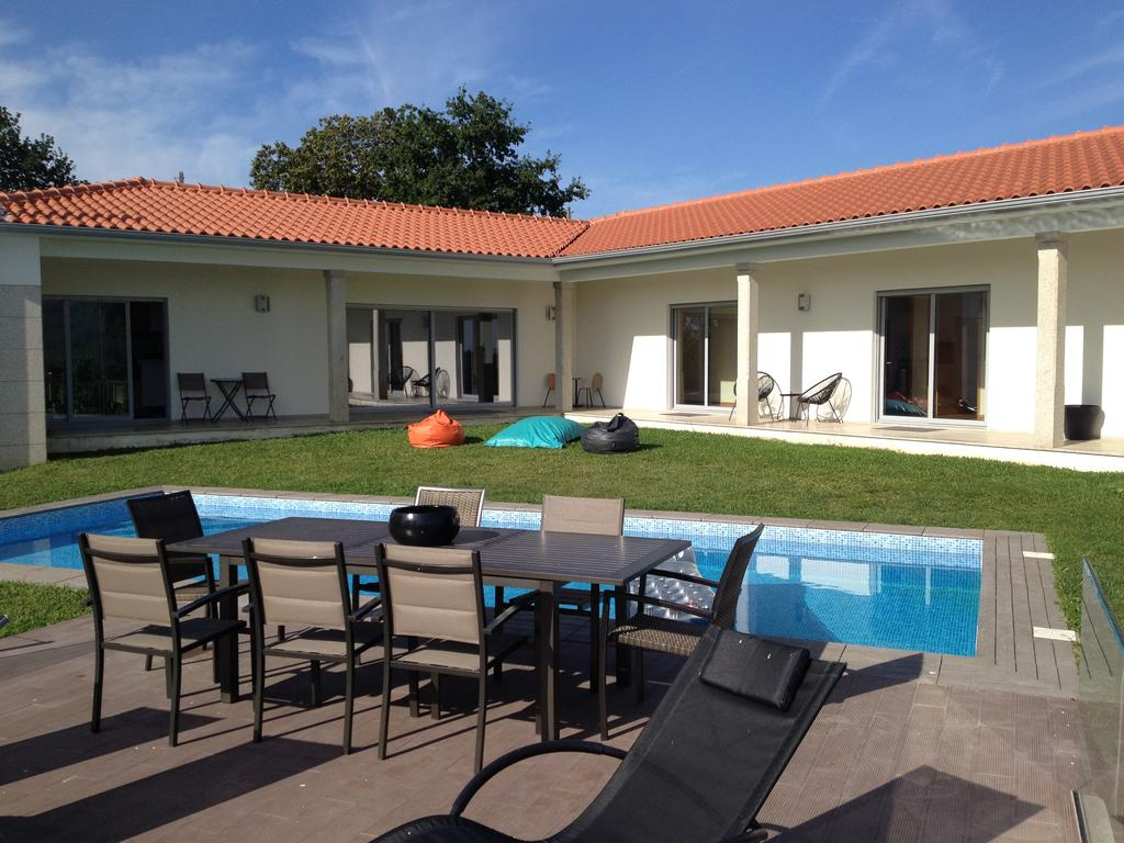 Villa Piscine Portugal, Coucieiro – Tarifs 2020 tout Location Villa Portugal Avec Piscine Pas Cher