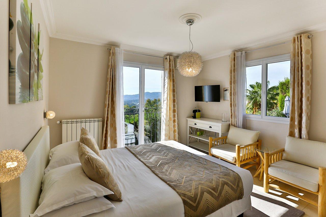 Villa Stephanie (Mougins, Fransa) - Konukevi Yorumları Ve ... pour Piscine Campelières