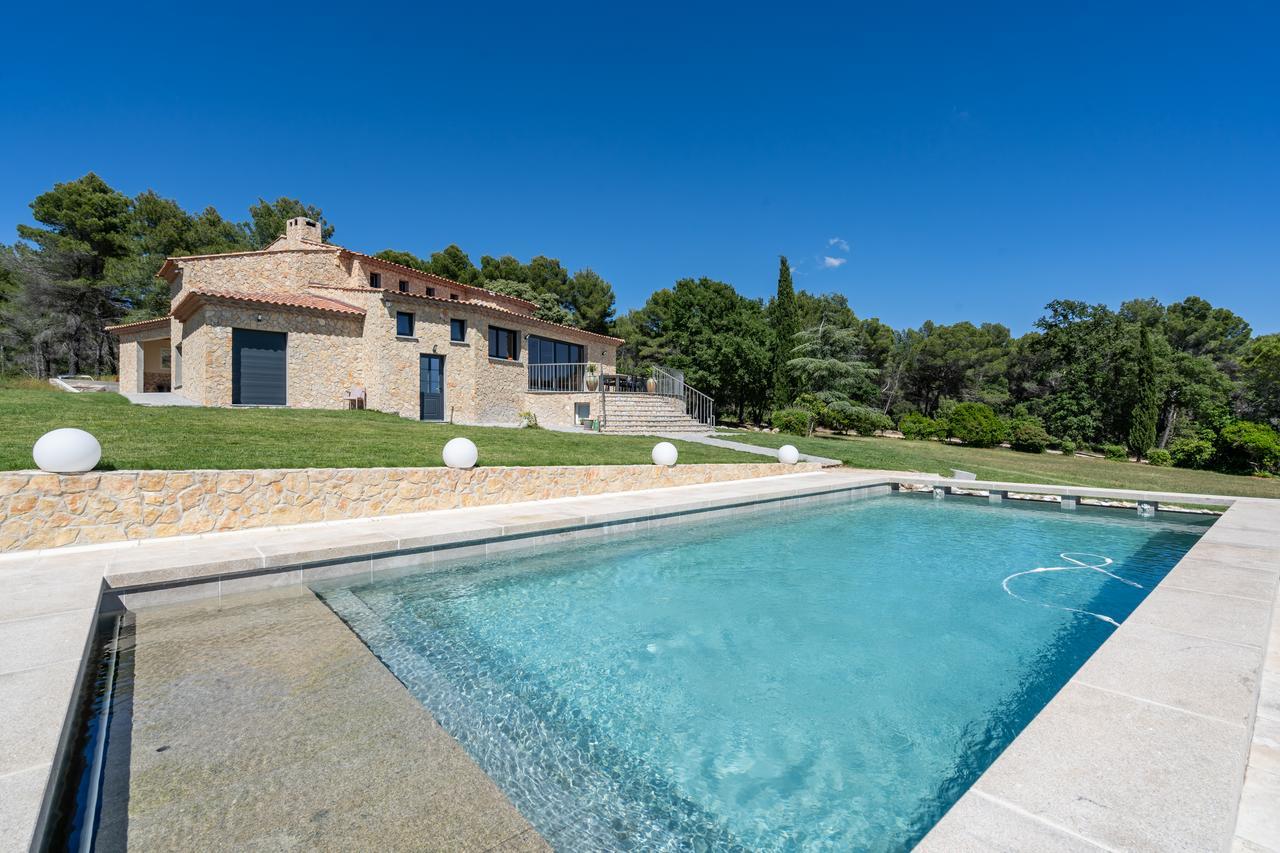 Villa Sublime Demeure, Aix-En-Provence, France - Booking tout Piscine Aix Les Milles