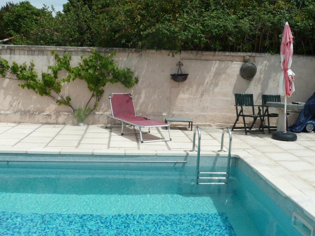 Villa T4 Digne Les Bains - Syneo Immobilier concernant Piscine Digne Les Bains