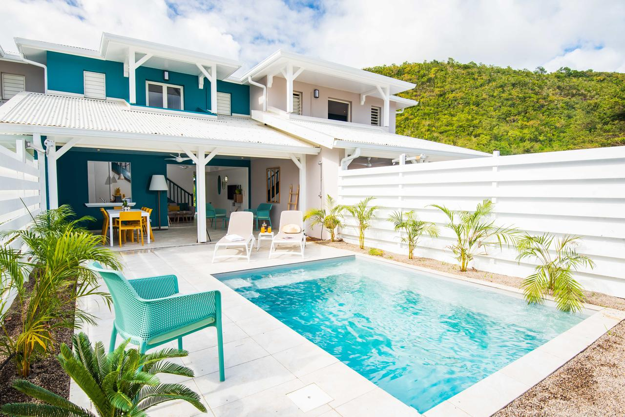 Villa Tamarin, Le Diamant, Martinique - Booking encequiconcerne Piscine 3X2