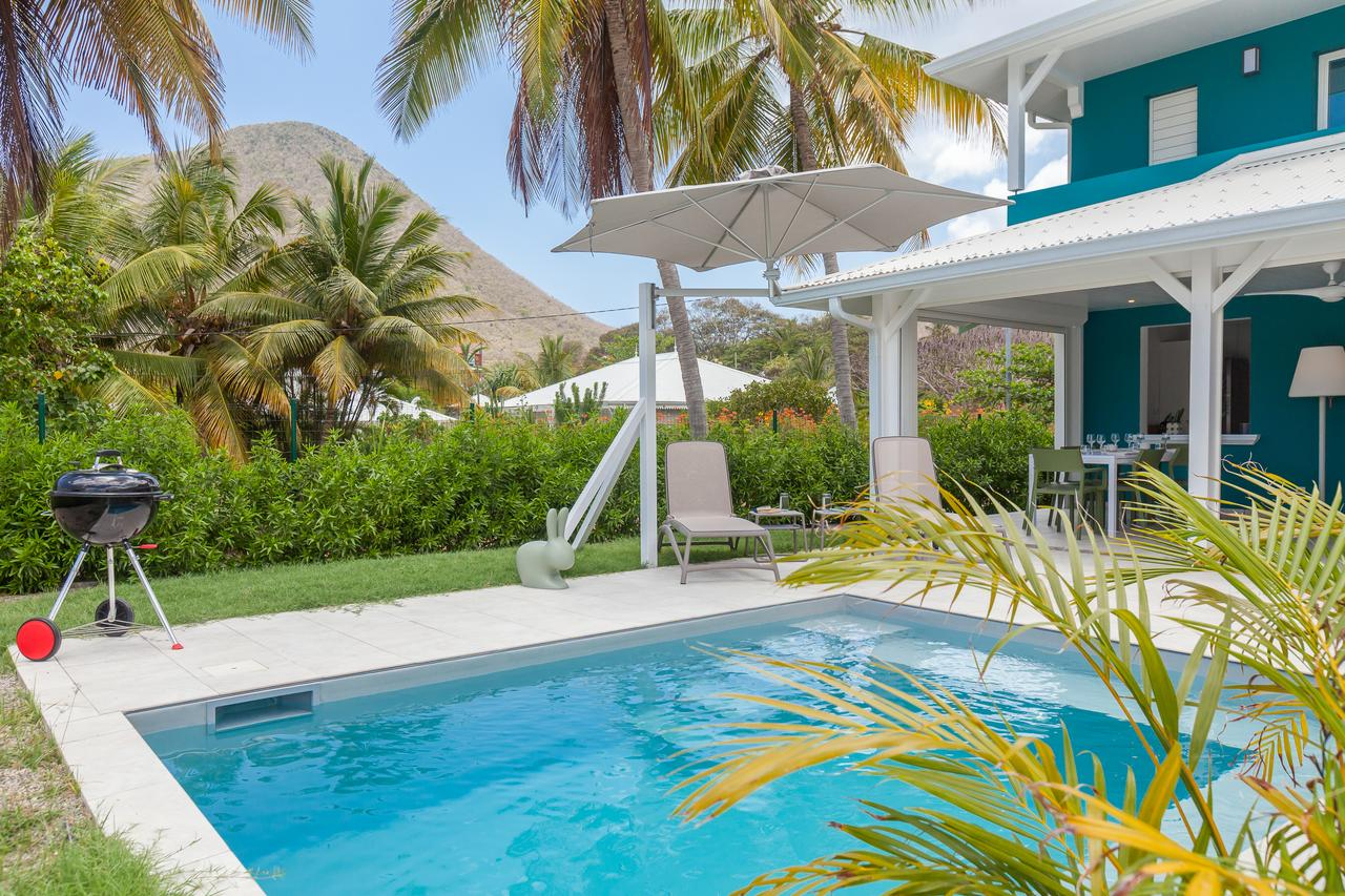 Villa Tamarin, Le Diamant, Martinique - Booking tout Piscine Super U