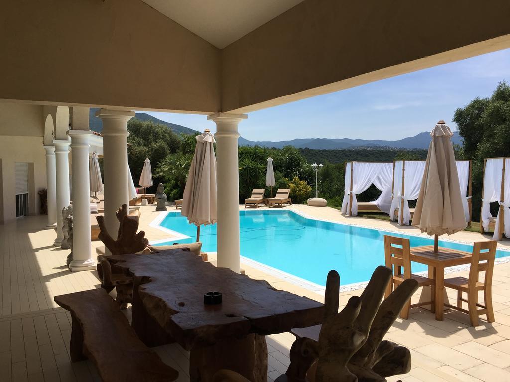 Villa Torrella (Fransa Mezzavia) - Booking dedans Piscine Pepiniere