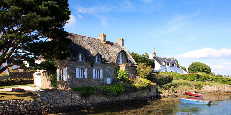 Village Vacances Morbihan Bretagne Sud | La Lande Du Moulin ... concernant Camping Golf Du Morbihan Avec Piscine