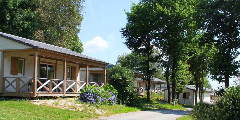 Village Vacances Morbihan Bretagne Sud | La Lande Du Moulin ... encequiconcerne Camping Golf Du Morbihan Avec Piscine
