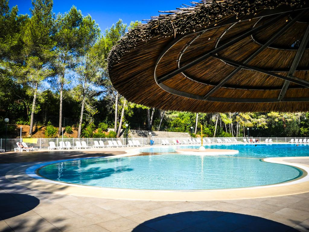 Village Vacances Passion La Bayette (Fransa Le Pradet ... à Camping Bandol Avec Piscine