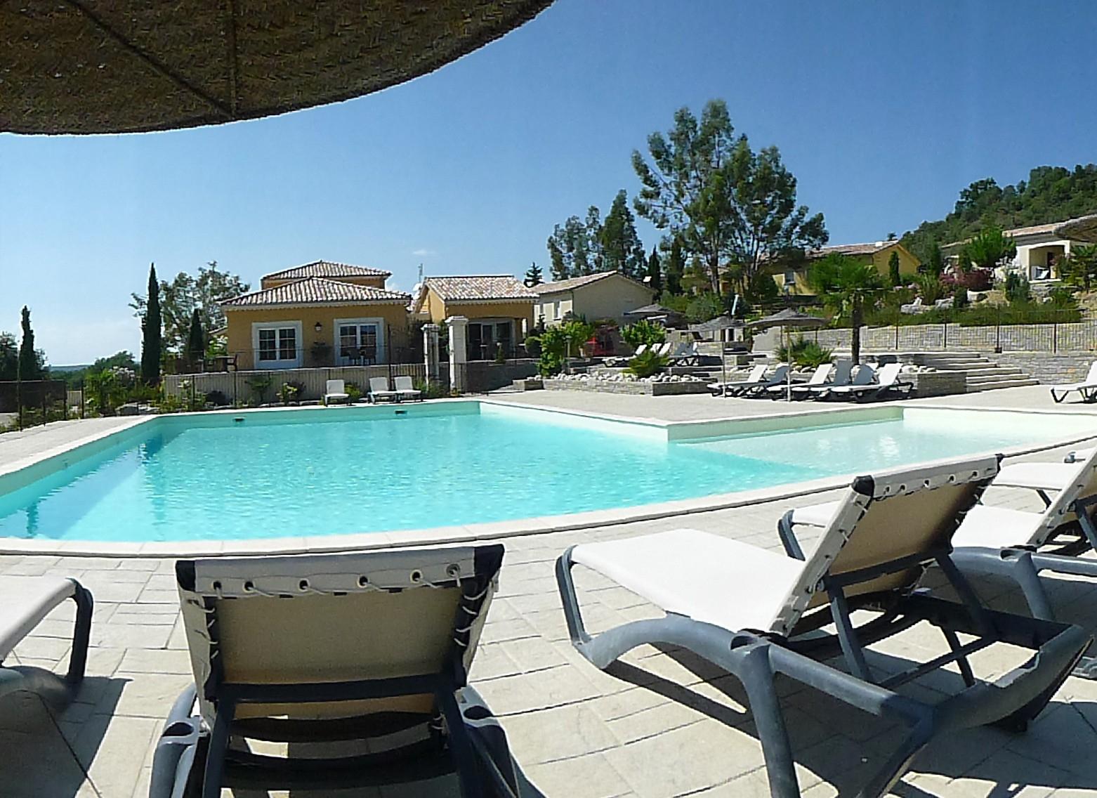Villages De Gites Ardèche : Location Vacances avec Vacances En Ardèche Avec Piscine