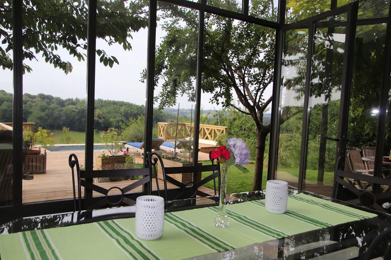 Villalar Les Ecuries Du Chateau Tauziet (Fransa Montfort-En ... à Piscine Tauziet