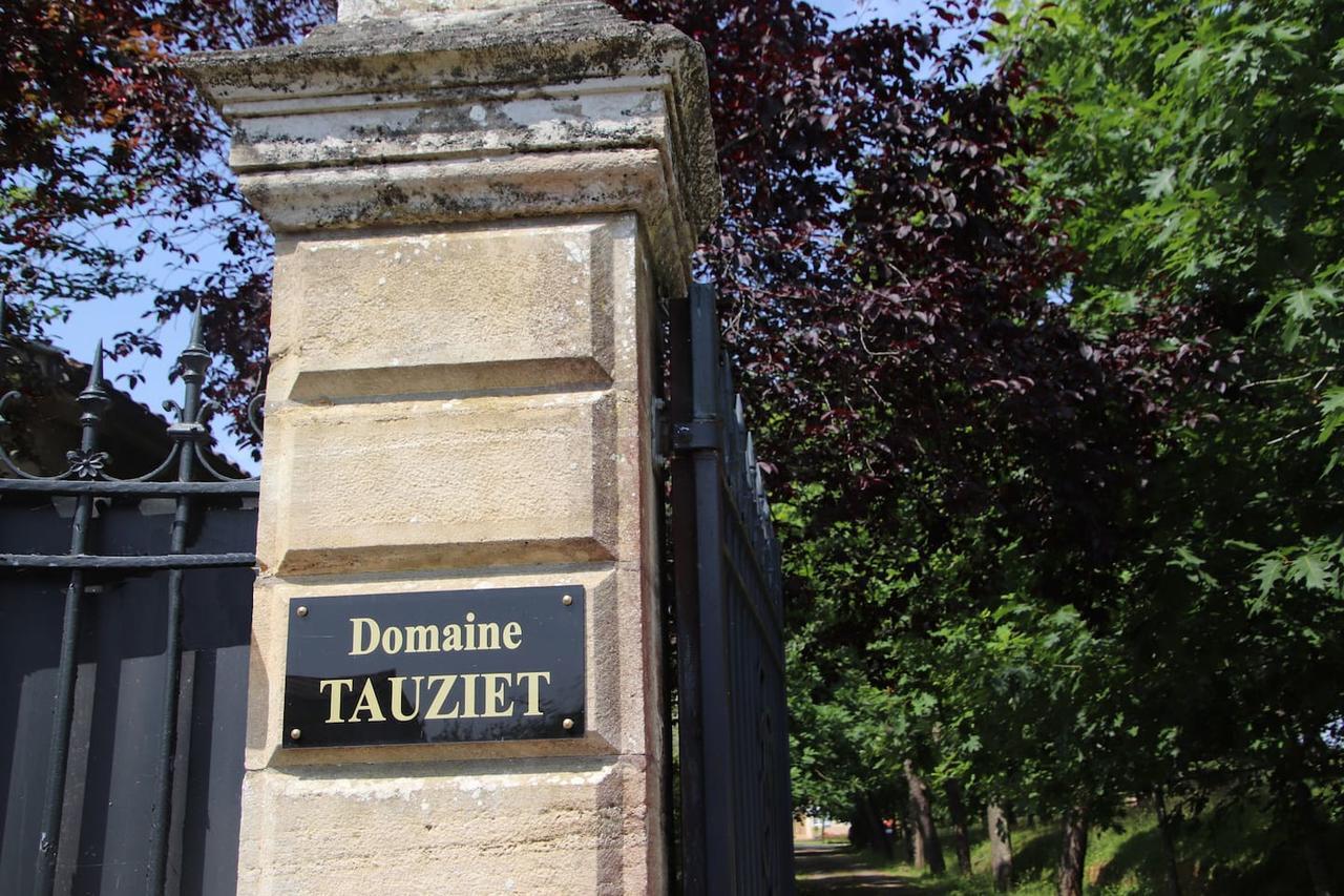 Villalar Les Ecuries Du Chateau Tauziet (Fransa Montfort-En ... encequiconcerne Piscine Tauziet