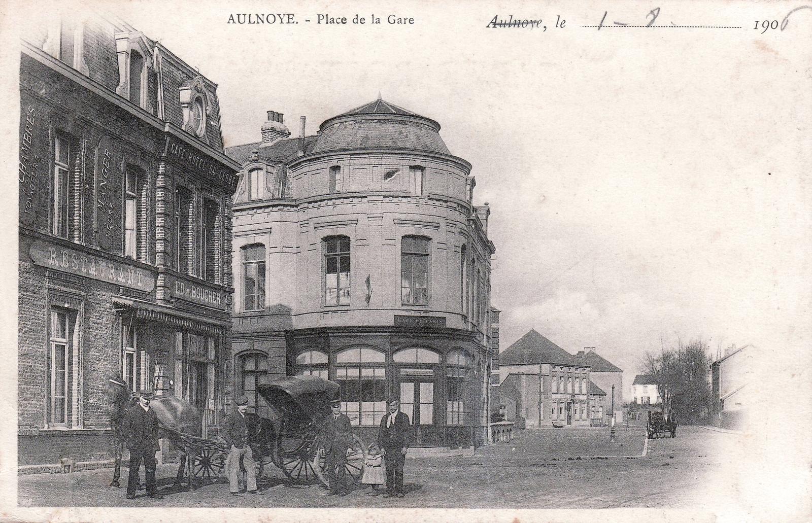Ville D'aulnoye-Aymeries, La Mairie D'aulnoye-Aymeries Et Sa ... tout Piscine Aulnoye Aymeries
