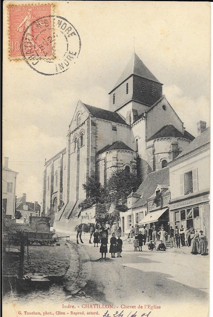 Ville De Châtillon-Sur-Indre, La Mairie De Châtillon-Sur ... dedans Piscine Chatillon Sur Indre