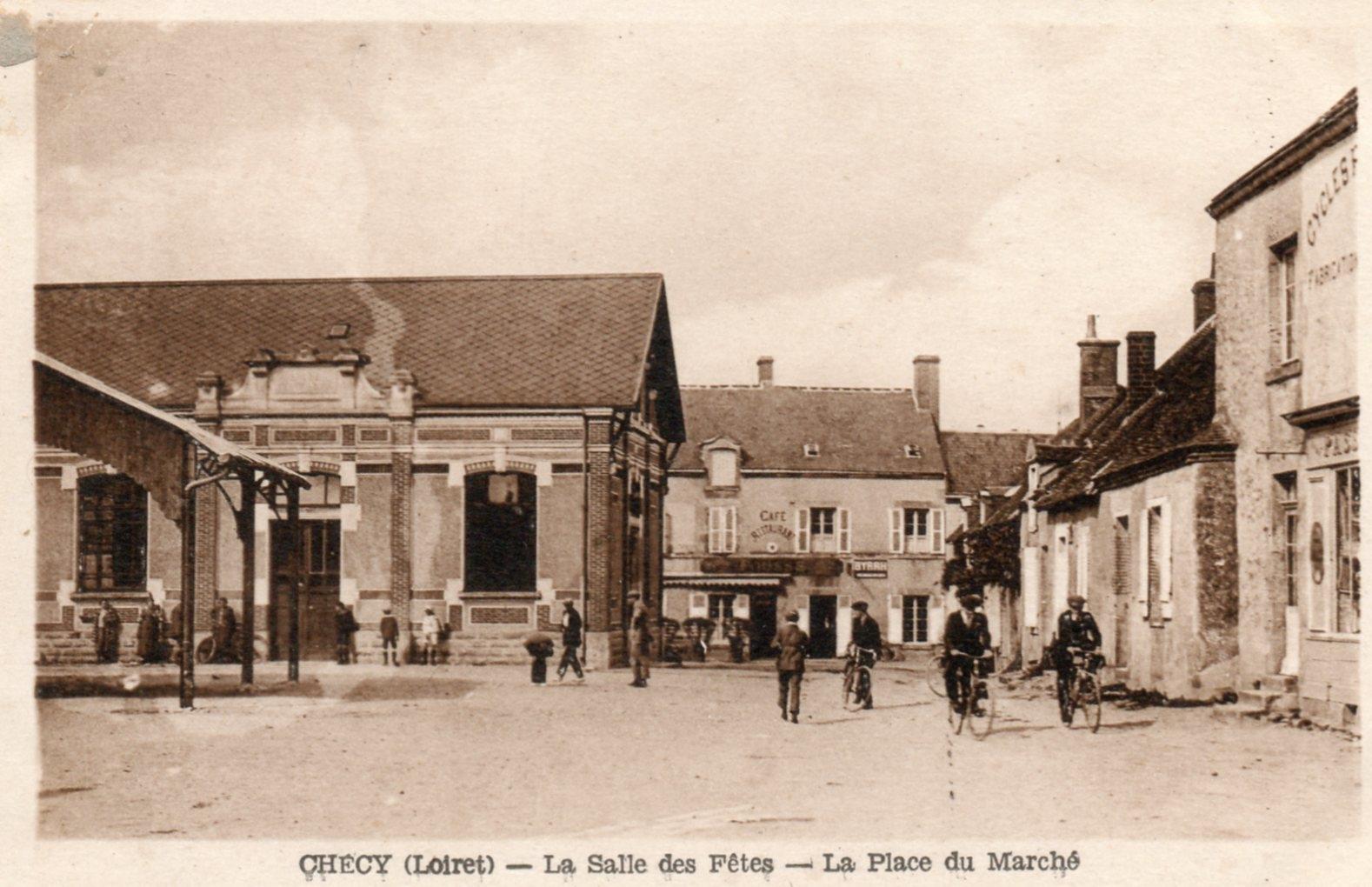 Ville De Chécy, La Mairie De Chécy Et Sa Commune (45430) dedans Piscine De Checy