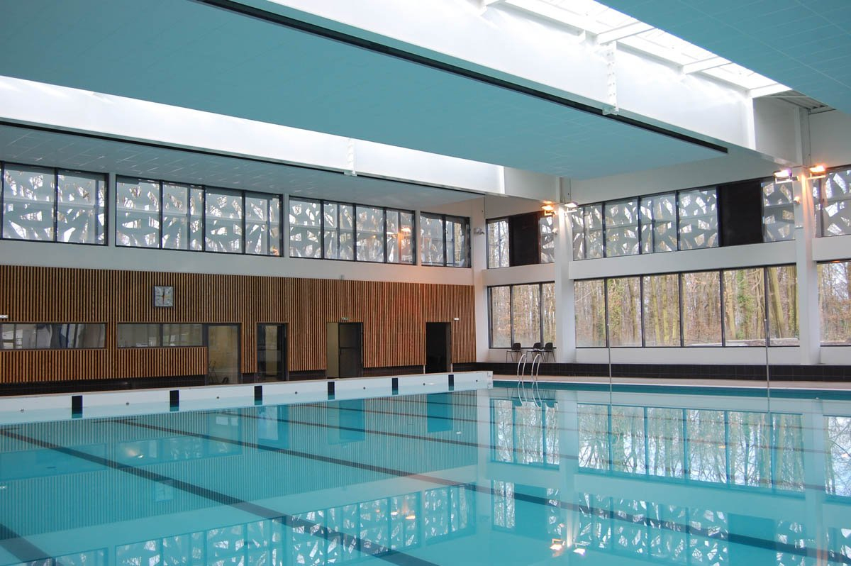 "Ville De Clamart On Twitter: ""[ Pratique] ⚠ La Piscine ... avec Piscine Clamart"