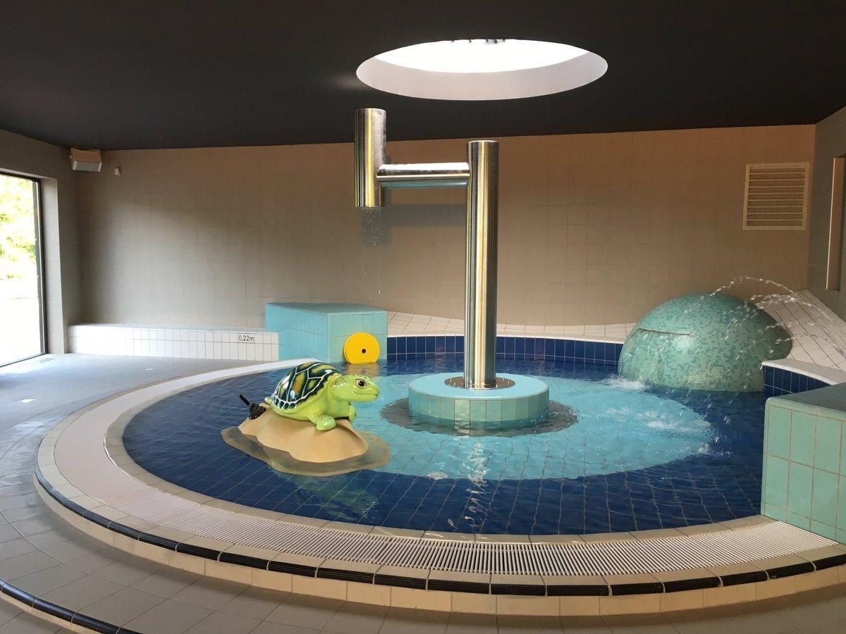 """Ville De Meaux على تويتر: """"#piscine Frot >>> Un Nouvel ... à Piscine Meaux"""