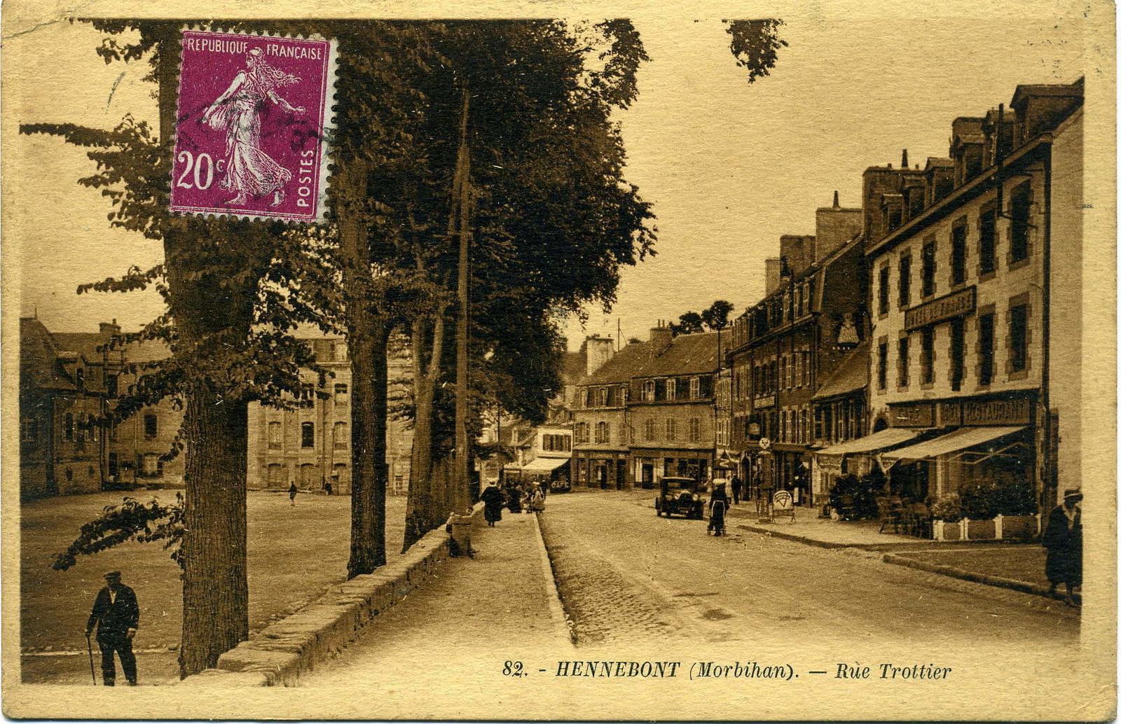 Ville D'hennebont, La Mairie D'hennebont Et Sa Commune (56700) pour Horaire Piscine Hennebont