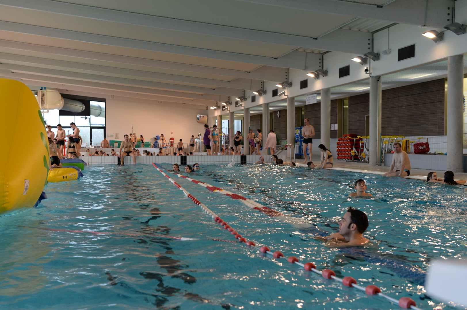Viméo – Le Centre Aquatique Du Vimeu pour Piscine Friville