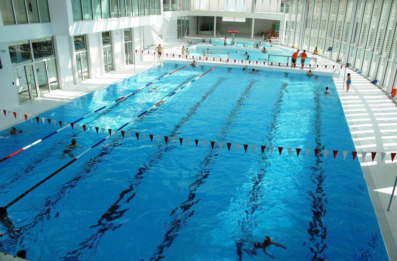 Vincennes : Fermeture Technique Pour Le Centre Aquatique ... à Piscine Dome Vincennes