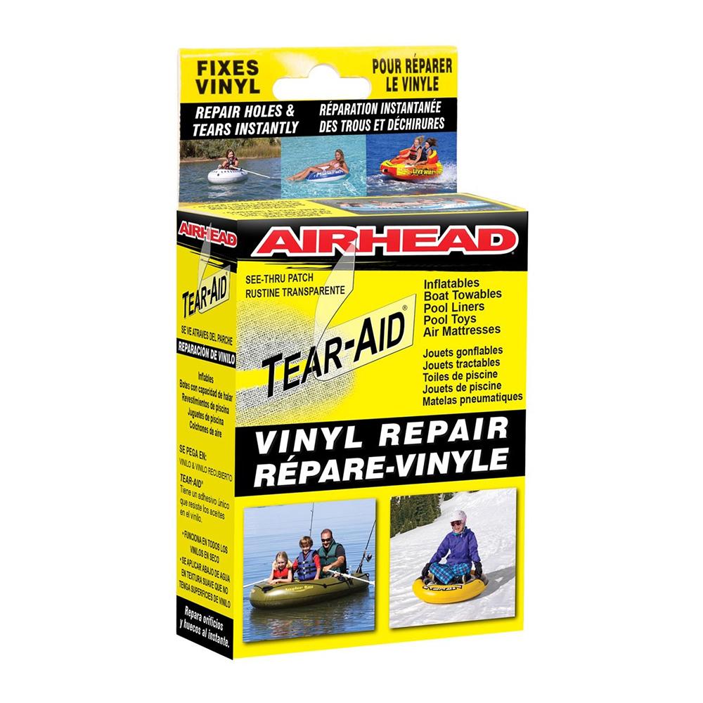 Vinyl Repair Kit concernant Rustine Piscine