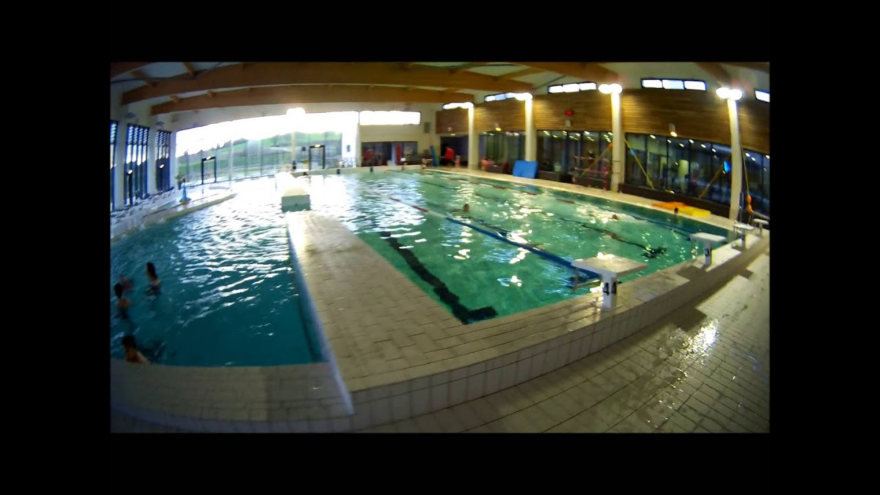 Visite Guidée De L'aquatic & Bowling Center De L' Hesdinois à Piscine Hesdin