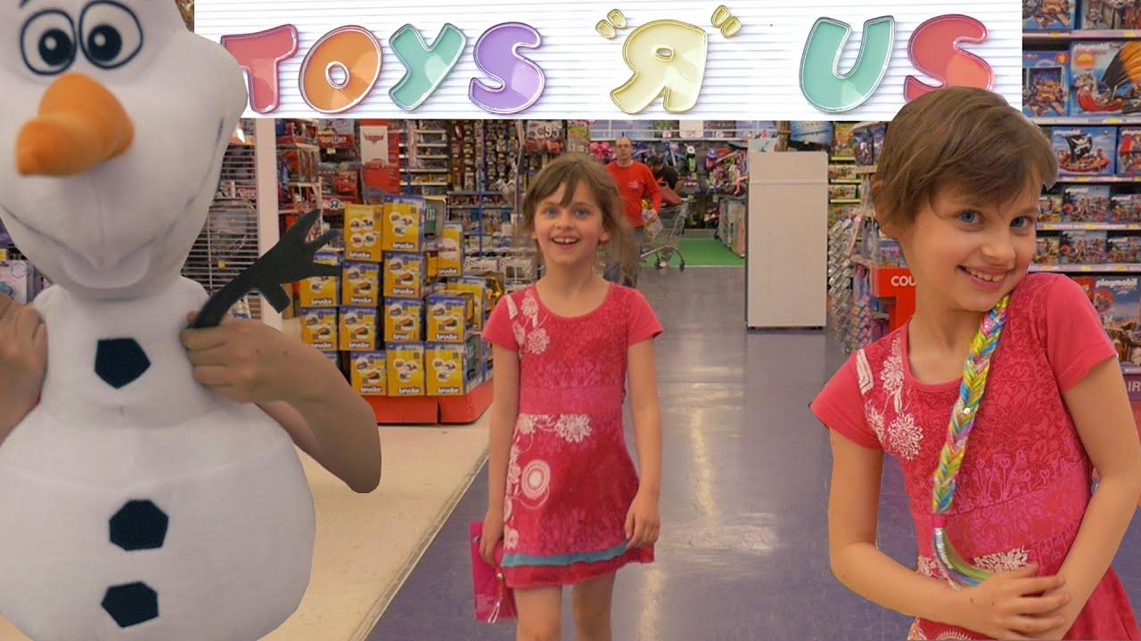 [Vlog] Shopping Fun À Toysrus & Boule Surprise - Fun & Toy encequiconcerne Piscine A Balle Toysrus