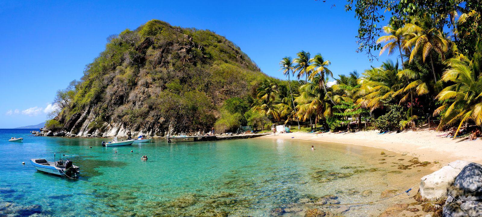 Voyage À Guadeloupe : 7 Jours À Partir De 546€, Résidence ... avec Salon De La Piscine 2017