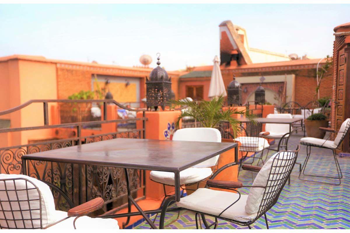 Voyage Palais Sebban 5* Riad - Ulys Voyages Lille dedans Piscine Roncq