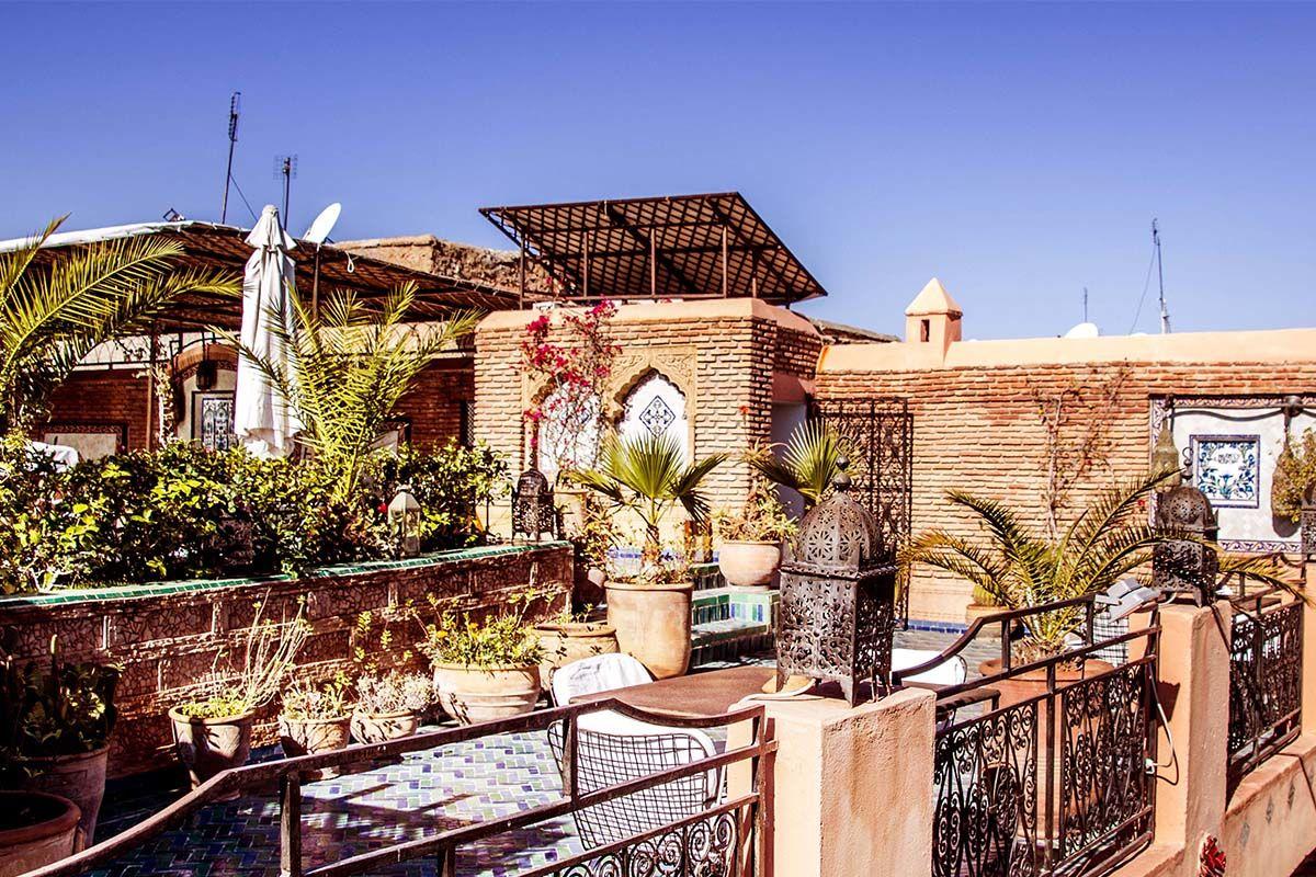 Voyage Palais Sebban 5* Riad - Ulys Voyages Lille tout Piscine Roncq