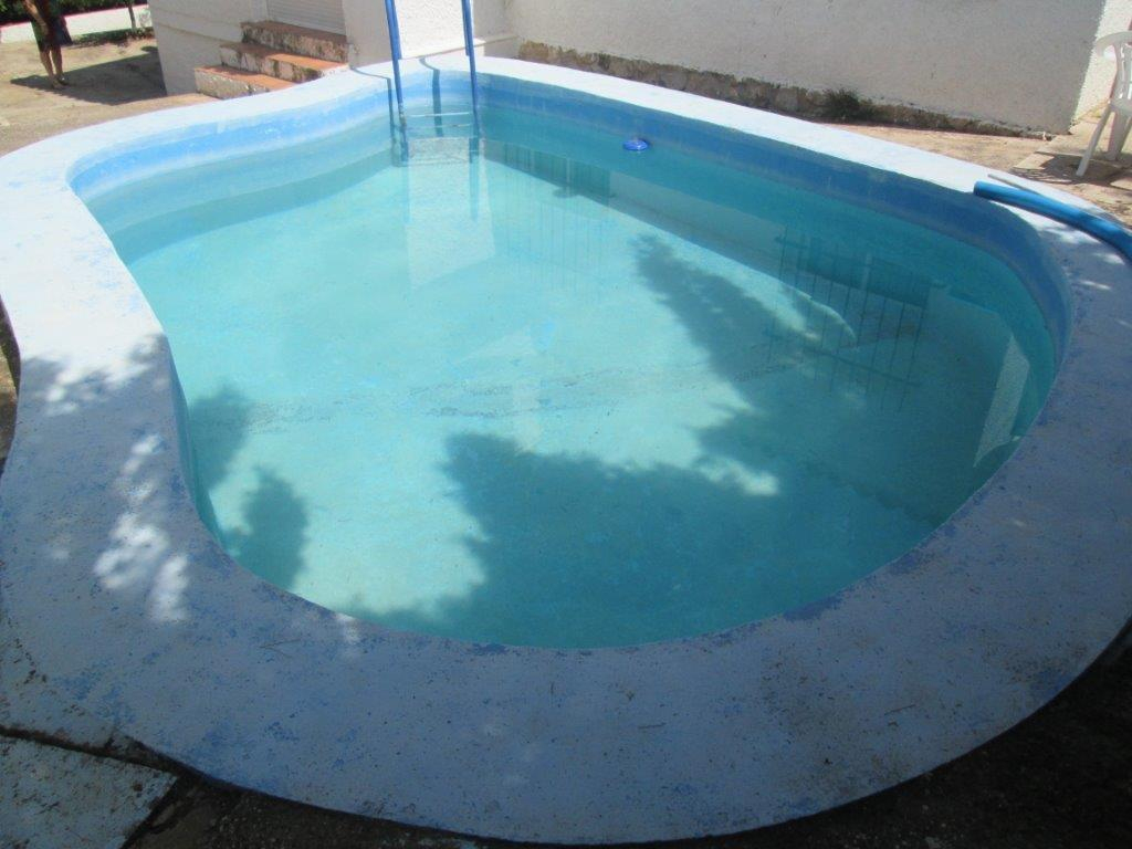 Vps 241 – Country House In Ayora – Valley Property Sales ... à Manomano Piscine