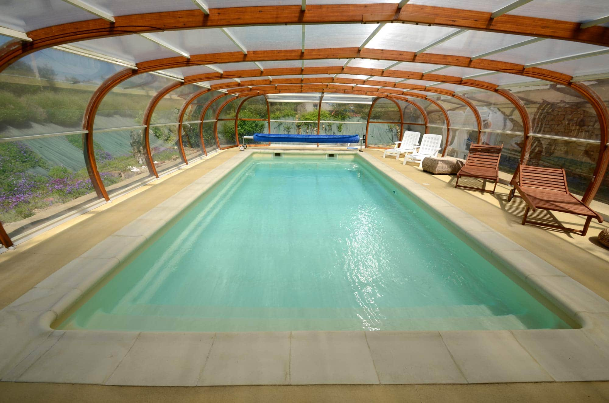 Walks-In-Towns-And-Villages In Vendée, Here Is A Selection ... dedans Piscine Saint Fulgent