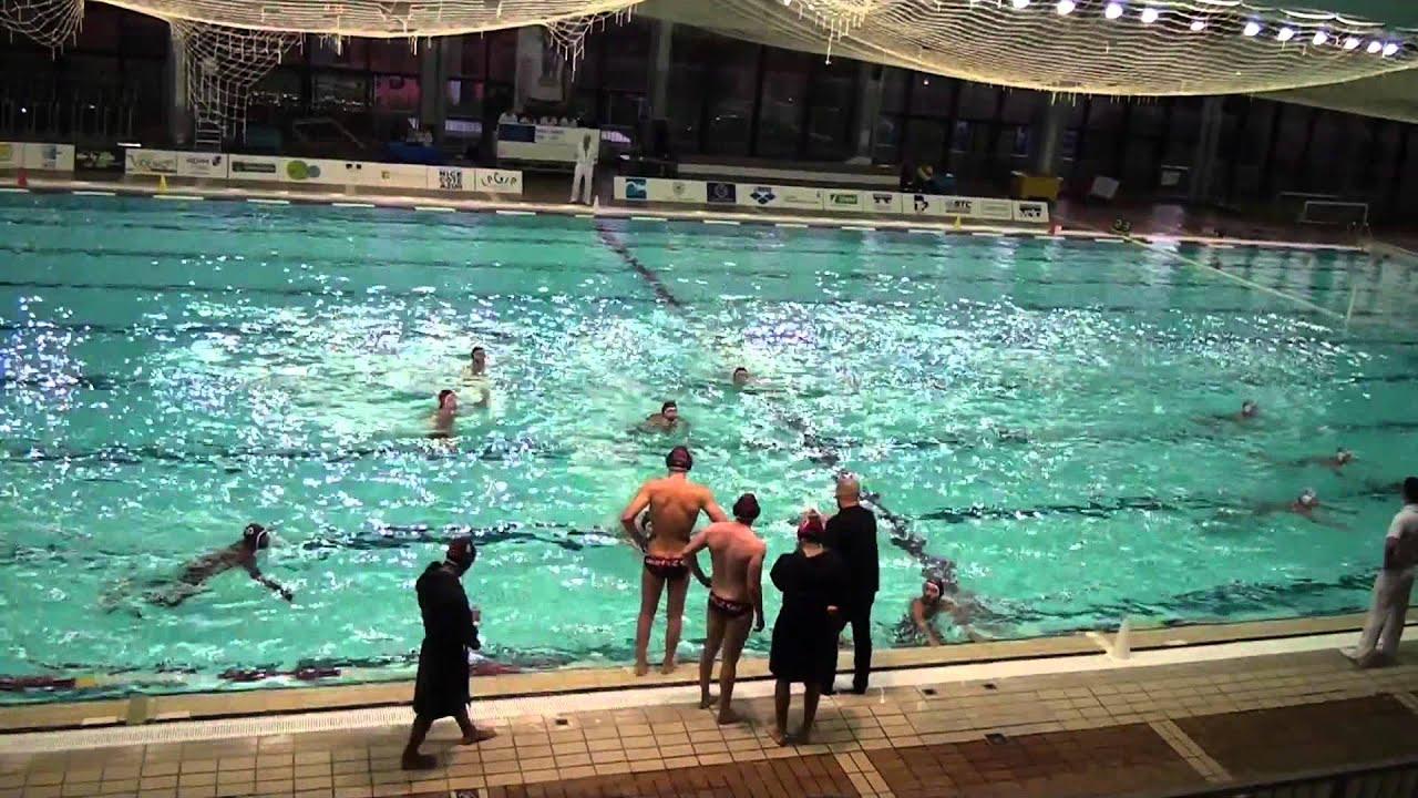 Water Polo Championnat De France Pro A encequiconcerne Piscine Jean Bouin Nice