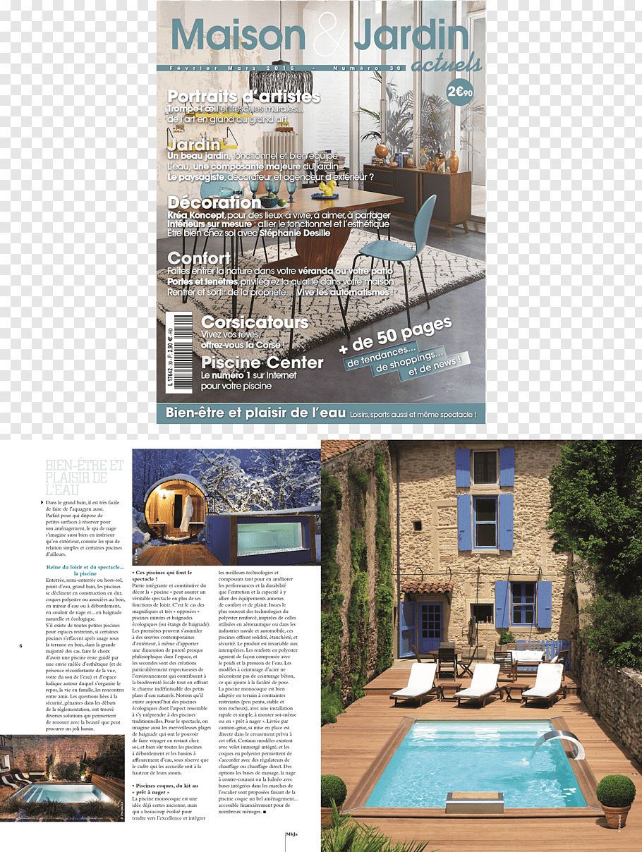 Waterproofing Dalle Carrelage Deck Concrete, Trappings Free ... avec Dalle Piscine Castorama